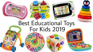best educational toys for kids top learning toys for children 2019