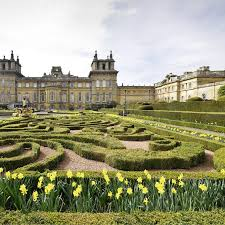 Small Picture Dior Turns Englands Blenheim Palace into a Runway for Cruise 2017