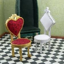 alice in wonderland furniture. alice in wonderland chair collection the mad hatters furniture r