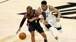 Bucks vs. Suns NBA Finals preview ...