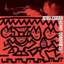 <b>DORHAM</b>, <b>KENNY</b> - <b>Afro</b>-<b>Cuban</b> - Amazon.com Music
