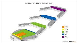 National Arts Centre Southam Hall Seating Chart Ottawa Canada English Shen Yun Performing Arts