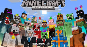 why is minecraft so appealing to everyone