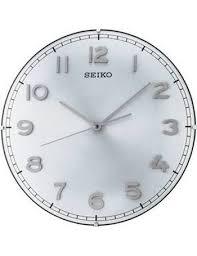 seiko wall clocks up to 65 off
