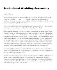 Church Program Templates Free Download Ceremony Program Template Free Wedding Large Download Templa