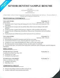 dental student resumes dental student cv template resume entry level assistant