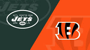 New England Running Back Depth Chart New York Jets At Cincinnati Bengals Matchup Preview 12 1 19