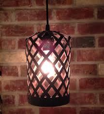 handmade lighting design. Metal Pendant Lights Ideas Handmade Lighting Design R