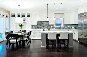 Full Image For Eat In Kitchen Table Lighting Ideas Small ...