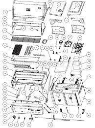 vermont castings vcs5006 bbq parts image image