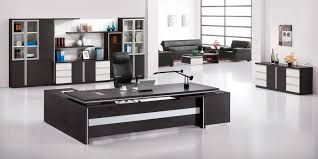 images office furniture. Modern Online Office Furniture Shopping Displaying Black Desk And Bookshelves Images S