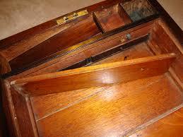 antique desks compartments back to school series antiques diva