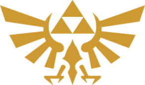 Zelda Logo Vectors Free Download