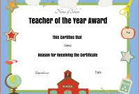 Printable Appreciation Certificates Certificate Of Appreciation Template Free Printable New Free