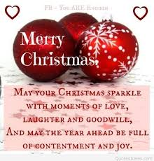 Christmas eve, a perfect night to. 18 Humble Christmas Quotes Family Card Happy Christmas New Year Greetings