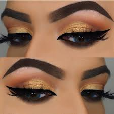 perfect makeup tips for various eye shapes eye shapes makeup and shapes