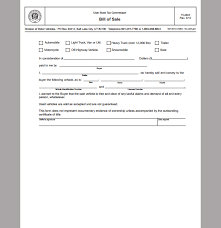 Free Sample Of Bill Of Sale Free Printable Bill Of Sale For Real Estate Download Them Or Print