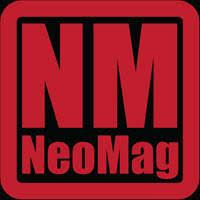 Magnetic Magazine Holder NeoMag Front Pocket Innovations LLC 88