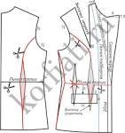 modnoomode.ru комплекты одежды