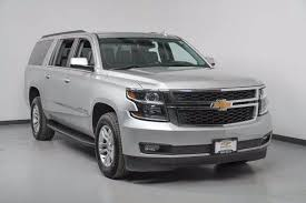 Used Chevrolet Suburban For Sale In Savage Mn Edmunds