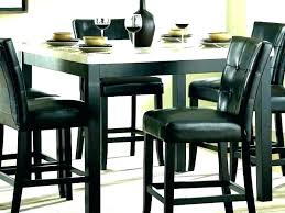 modern high kitchen table. Fine Table Outstanding High Kitchen Table Top Tables Marble  Modern Inside Modern High Kitchen Table H