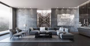 40 grey living rooms that help your