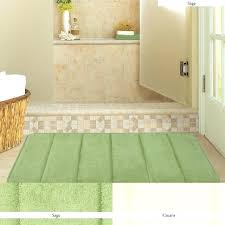 sage green bathroom rugs memory foam bath rug home sage green bathroom rugs sage color bathroom