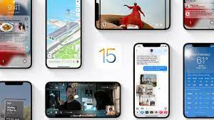 ข่าวดี !! iOS 15 สามารถใช้ได้กับ iPhone ทุกรุ่นที่ลง iOS 14 ได้ แม้แต่  iPhone SE รุ่นแรกยังได้ไปต่อ