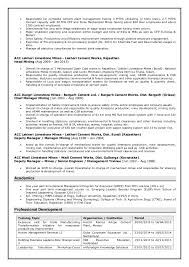 Resume SCC Jan16