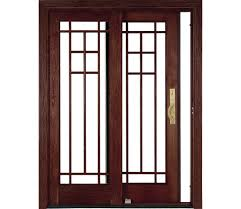 Architect Series Sliding Patio Door Pellacom Craftsman Dream - Exterior patio sliding doors