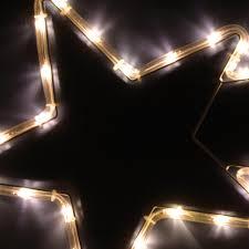 Stella Cometa Luminosa per Esterno 54 LED Bianco Caldo Illuminazione 98 x  40 cm Ingrosso24online Prezzi all'ingrosso b2b
