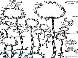 Dr Seuss Coloring Pages Lorax To Print 14 I The Lorax Coloring Pages