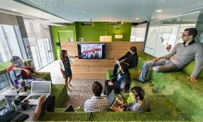 goggle office. Amazing Pictures Of Google S Office In Ireland Goggle