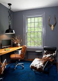 Awesome office designs Modern Awesome Masculine Man Home Office Designs Doragoram Office Room Awesome Masculine Man Home Office Designs 20 Cool And