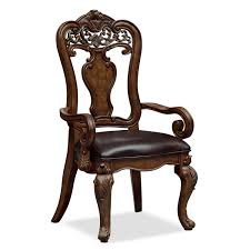 antique dining room chairs with arms unbelievable image design