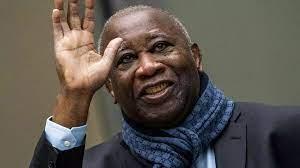 رئيس ساحل العاج السابق غباغبو يعود إلى بلاده في 17 يونيو بعد غياب استمر 10  سنوات