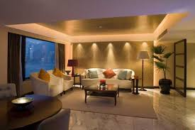 living room lighting design. accent wall lights in modern living room lighting design l