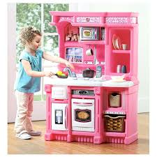 kitchen play set step 2 serve simmer kitchen kmart wooden kitchen playset