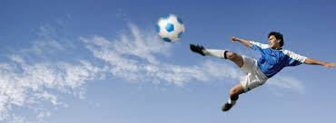 Resultado de imaxes para football game images