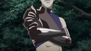 Naruto next generations episode 166 boruto: Pembahasan Boruto Episode 166 Kemunculan Kembali Sage Mode Mitsuki