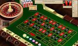 Игра в рулетку на деньги в казино Вулкан