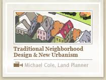 TRADITIONAL NEIGHBORHOOD DESIGN HOUSE PLANS Â  Home Plans  amp  Home DesignTraditional House Plans  Don Gardner Architects   Traditional