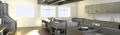 Design A Commercial Kitchen Best Decorating