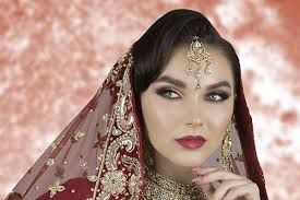 students work 2 day asian bridal makeup