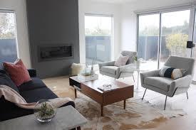 west elm modernist home in orange county