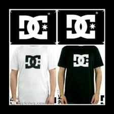 Dc Shoes T Shirt Size Chart