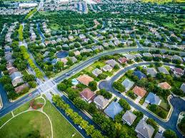 live in austin urban vs suburban