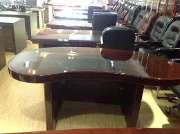 circular office desks. Brilliant Desks Half Circle Desk Circular Office Professional Furniture  Round Style Semi   To Circular Office Desks