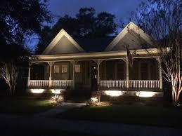 Scenic Outdoor Lighting Nashville Gallery - Exterior residential lighting