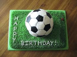 Soccer Ball Icing Decorations Soccer Ball Birthday Cake Decorating Making A Buttercream Icing 55